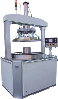 Double Sided Grinding/Polishing Machine