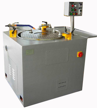 Plane Precision Ring Grinding & Polishing Machine