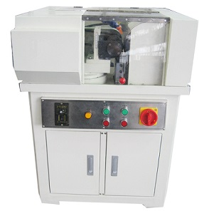 Glass Centerless Grinding Machine