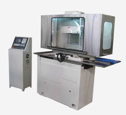 CNC Multi-blades Precision Glass Cutting Machine (numerical control)
