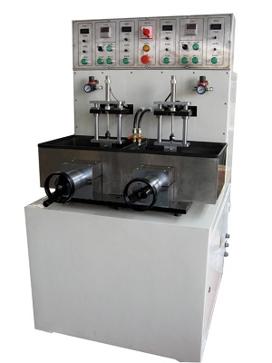 Cylindical Lens Grinding & Polishing Machine