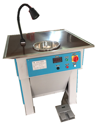 Single Spindle Lens Grinding Machine