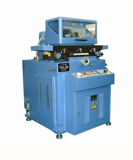Muliti-blades Cylindrical Slicing Machine