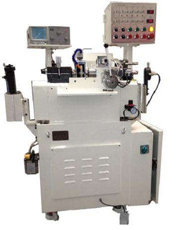 Laser Centering and Edging Machine