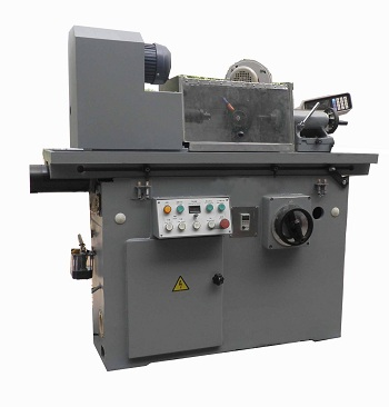 Glass Cylindrical Grinding Machine
